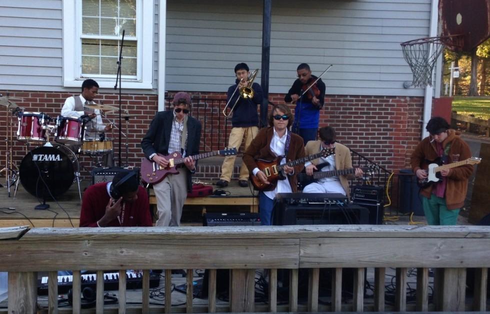 MIC & The Funk